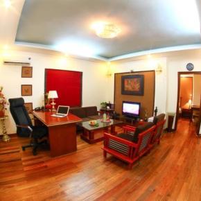 Hostels und Jugendherbergen - Atrium Hanoi  Hotel