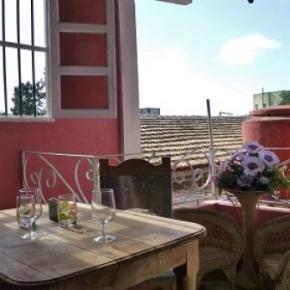 Hostels und Jugendherbergen - Hostal Casa Ma Dolores