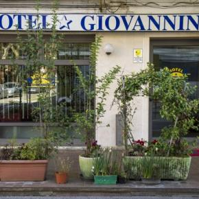 Hostels und Jugendherbergen - Hotel Giovannina