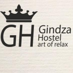 Hostels und Jugendherbergen - GindzaHostel Spiridonovka