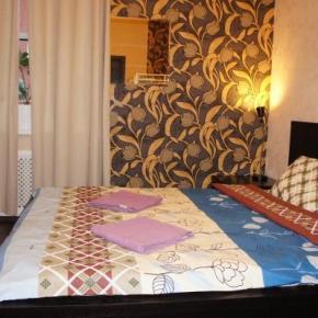 Hostels und Jugendherbergen - Fresh Hostel Arbat