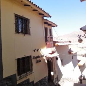 Hostels und Jugendherbergen - Orquidea Real Hostal