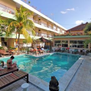 Hostels und Jugendherbergen - Sayang Maha Mertha Hotel