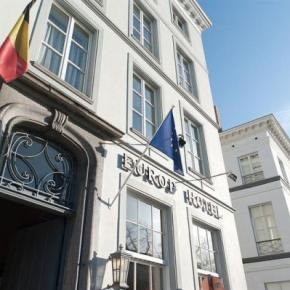 Hostels und Jugendherbergen - Europ Hotel Brugge