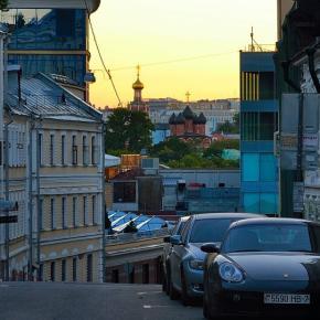 Hostels und Jugendherbergen - Boomerang Hostel Moscow