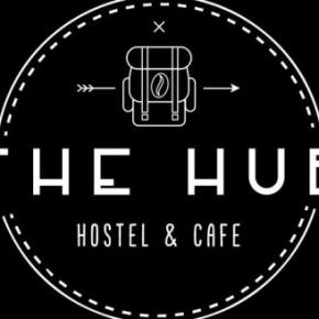 Hostels und Jugendherbergen - The Hub Hostel and Café