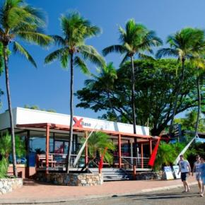 Hostels und Jugendherbergen - Base Airlie Beach Resort