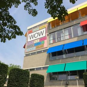 Hostels und Jugendherbergen - WOW Amsterdam