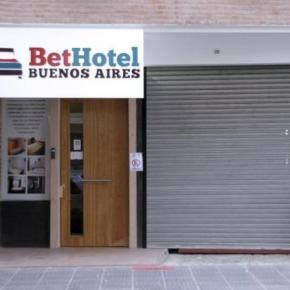 Hostels und Jugendherbergen - BetHotel Buenos Aires
