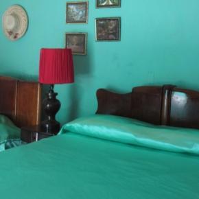 Hostels und Jugendherbergen - Hostal Casa Julia