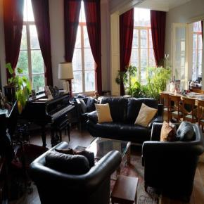 Hostels und Jugendherbergen - The Captain's Guesthouse Brussels