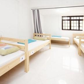 Hostels und Jugendherbergen - Lotus Hostel