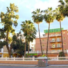 Hostels und Jugendherbergen - Hostal La Casa de Enfrente