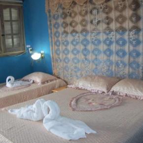 Hostels und Jugendherbergen - Hostal Los Complacientes Anita y Pirolo