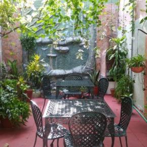 Hostels und Jugendherbergen - Hostal La Cascada