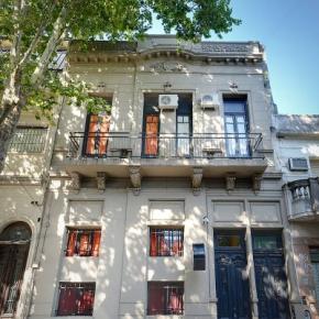 Hostels und Jugendherbergen - Art Factory Palermo