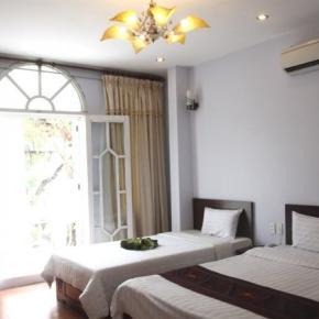Hostels und Jugendherbergen - Hanoi Golden Orchid Hotel
