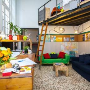 Hostels und Jugendherbergen - OStellin Genova Hostel