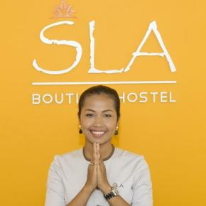 Hostels und Jugendherbergen - Sla Boutique Hostel