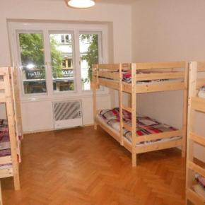 Hostels und Jugendherbergen - Fontana