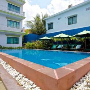 Hostels und Jugendherbergen - Damnak Riverside Hotel