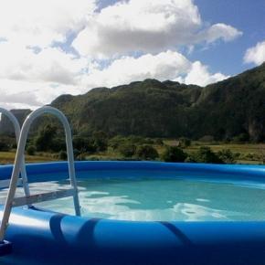 Hostels und Jugendherbergen - Villa Vista Al Valle