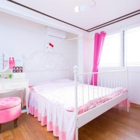 Hostels und Jugendherbergen - Nanu Guesthouse