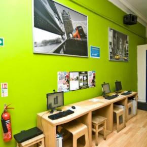 Hostels und Jugendherbergen - London Waterloo Hostel