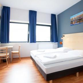 Hostels und Jugendherbergen - A&O Amsterdam Zuidoost