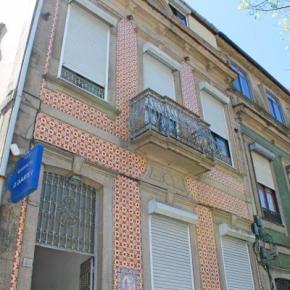 Hostels und Jugendherbergen - Residencial D. Duarte I