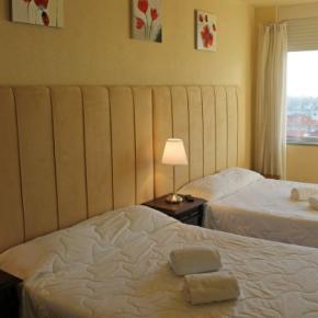 Hostels und Jugendherbergen - Santa Clara Hotel