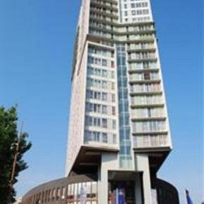 Hostels und Jugendherbergen - Art Hotel Rotterdam