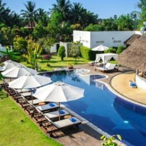 Hostels und Jugendherbergen - Navutu Dreams Resort & Spa