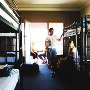 Hostels und Jugendherbergen - Plantation Backpackers (Central Backpackers Coffs Harbour)