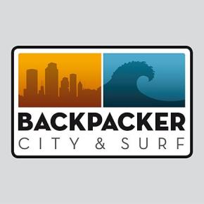 Hostels und Jugendherbergen - Backpack City and Surf