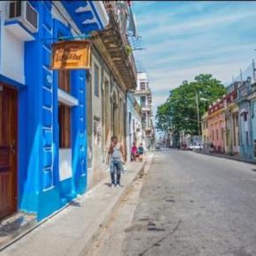 Hostels und Jugendherbergen - Hostal Robles Cayo Hueso
