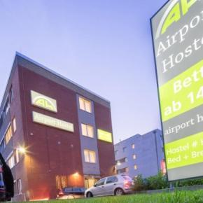 Hostels und Jugendherbergen - Airport Hostel