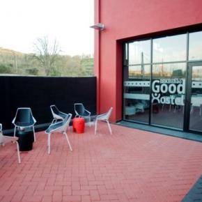 Hostels und Jugendherbergen - BBK Bilbao Good Hostel (BBI00012)