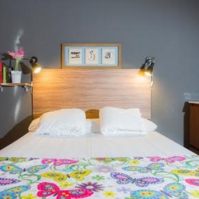 Hostels und Jugendherbergen - Alhambra Zoom