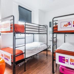 Hostels und Jugendherbergen - SoHostel