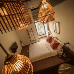 Hostels und Jugendherbergen - Chao Hostel