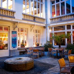 Hostels und Jugendherbergen - Jacques Brel Youth Hostel