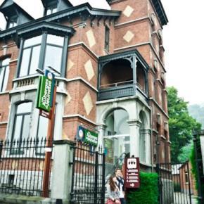 Hostels und Jugendherbergen - Auberge de Jeunesse de Namur