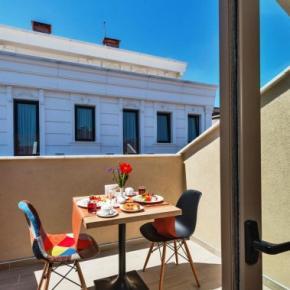 Hostels und Jugendherbergen - Aybar Hotel