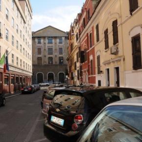 Hostels und Jugendherbergen - Melting Pot Rome