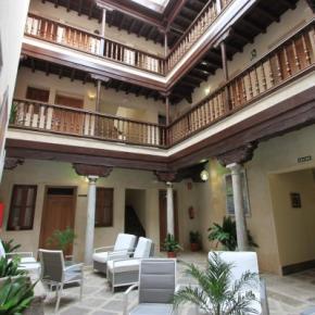 Hostels und Jugendherbergen - Al-Andalus Hostel