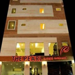 Hostels und Jugendherbergen - The Pearl - A Royal Residency