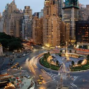 Hostels und Jugendherbergen - Jazz on Columbus Circle