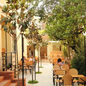 Hostels und Jugendherbergen - Destil Hostel