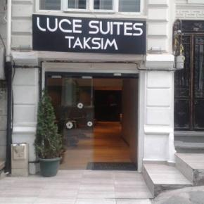 Hostels und Jugendherbergen - Istanbul Taksim Luce Suites and Apartments